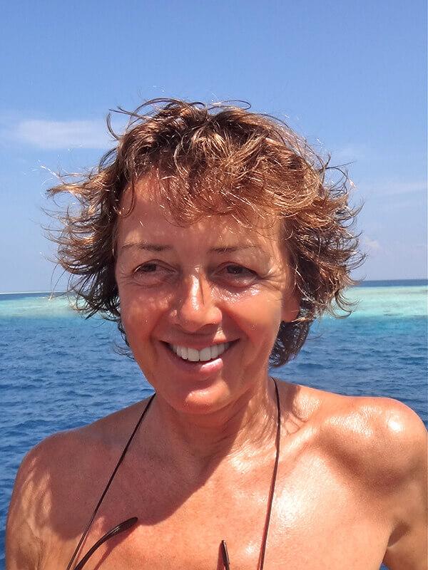 Véronique Dufresnes