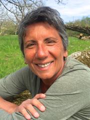 Corine Millet, Animatrice du Pied Dans l'Eau