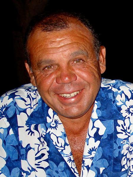 Jean-Pierre Boumati
