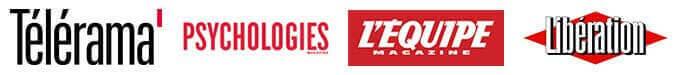 Logo des citations dans la presse du Pieds dans l'eau