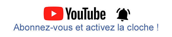 Chaine Youtube